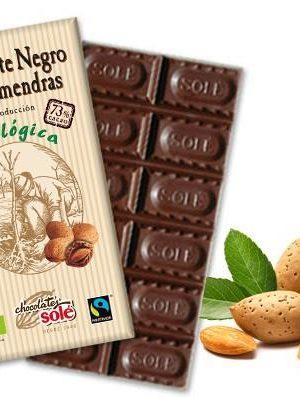 Solé_CHOC_NEGRO-ALMENDRA_73_Tafeln_gr